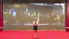王怡诺《我心中的女神》