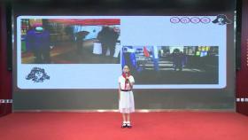 刘玗陈《战疫志愿者:新时代的雷锋精神践行者》