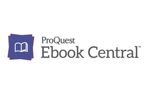 Ebook Central电子书