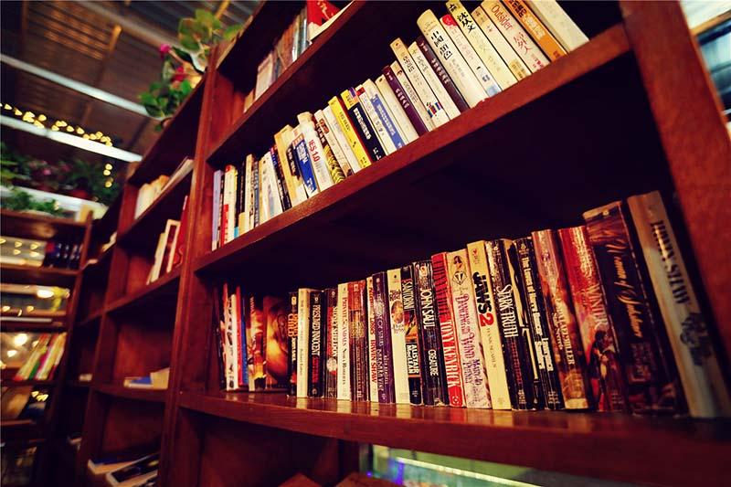 石景山区全民畅读书吧