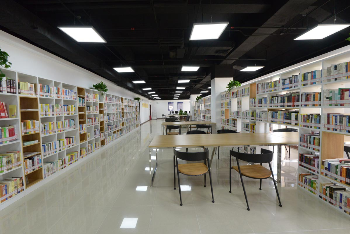 朝阳区来广营地区图书馆