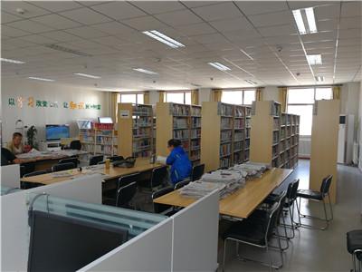 密云区果园街道图书分馆