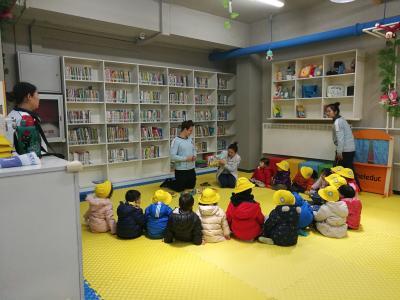 首都图书馆、顺义区图书馆北京工业大学耿丹学院分馆