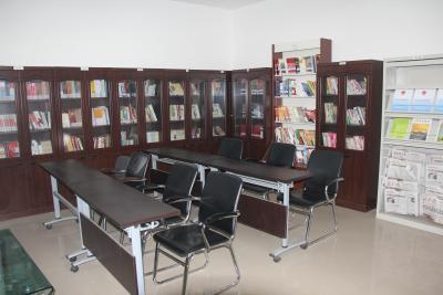 怀柔区琉璃庙镇琉璃庙村图书室