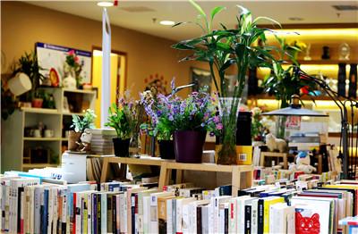 西城区第二图书馆广内街道分馆